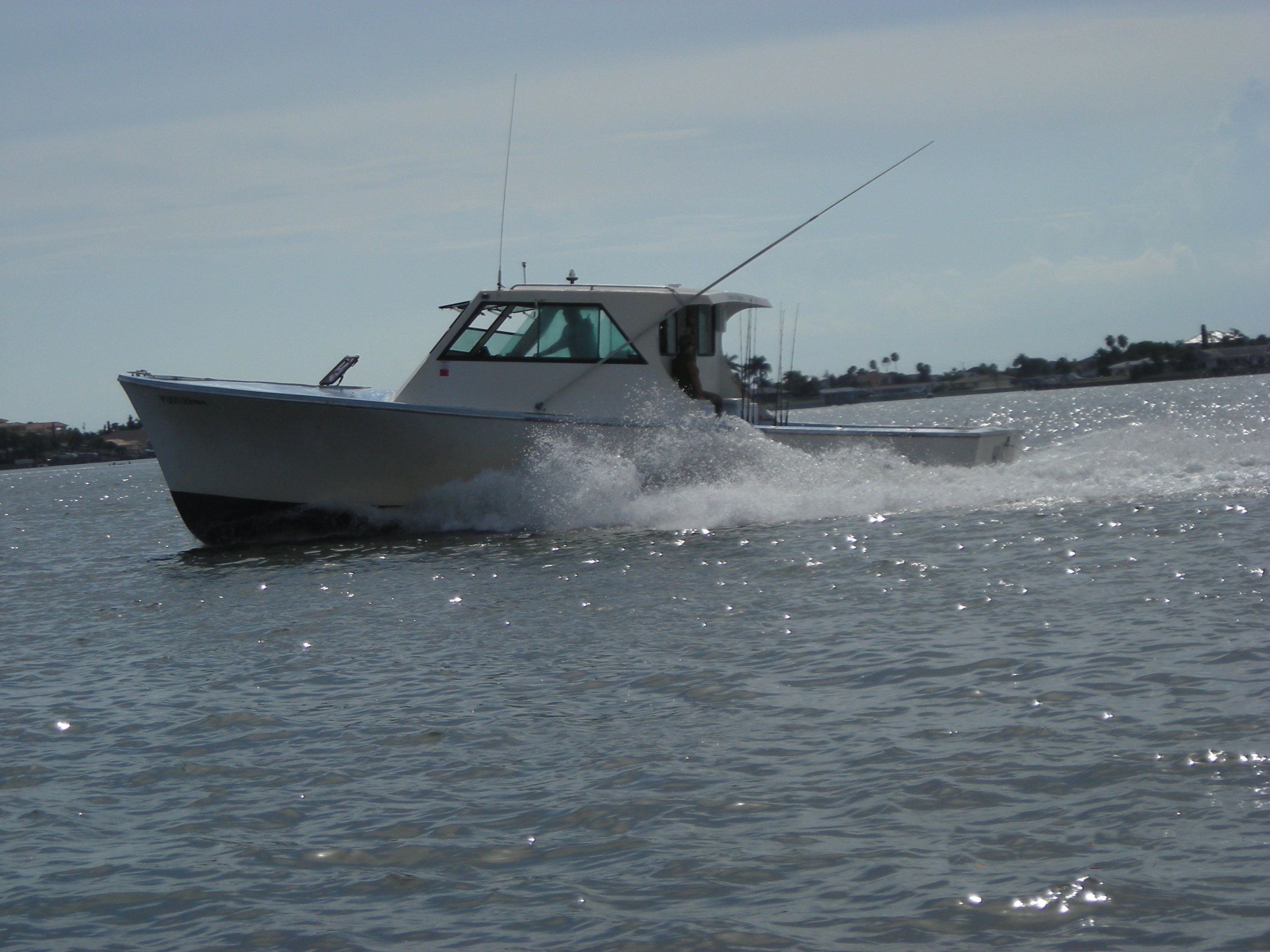 About captain randy schwab hustler fishing charters for Randys fishing trips