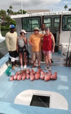 red-snappers